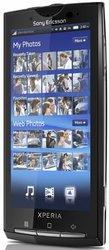 Продам копию Sony Ericsson Xperia X10:с двумя сим картами, WIFI,  цветны
