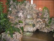 Стиль-М изготовление эксклюзивных водопадов