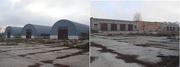 Производственно складская база