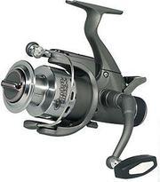 Рыболовнаые катушки Konger Carbomaxx iron carp 640