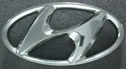 ЗАПЧАСТИ И АКСЕССУАРЫ на все модели Hyundai_