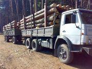 Пиловочник сосны (лес круглый). Украина и экспорт.