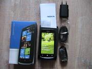 Продам Nokia Lumia 610 НОВЫЙ!!,  полный комплект,  за 1680 грн.