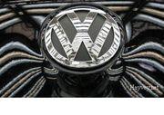 Запчасти на Volkswagen Touareg!