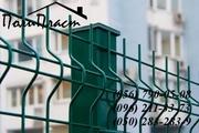 Забор из сетки сварной Ровно