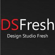 Дизайн-студия Fresh г. Кременчуг