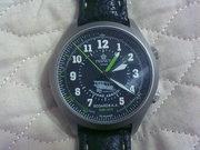 Продам новые часы Полет Авиатор Козаков