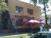 Ресторан в центре курортного города Миргород
