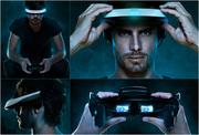 Персональный 3D-кинотеатр Sony HMZ-T1 HMZT1