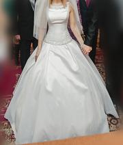 Продам свадебное платье. Полтава
