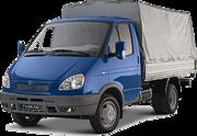 Аренда грузовика до 2 тонн. Грузовые перевозки транспортом г/п до 2 т.