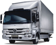 Грузовые перевозки атовобилями до 10т. Аренда грузовика до 10 тонн
