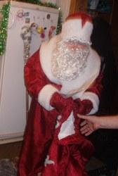 Дед Мороз и Снегурочка в каждый дом! Миргород
