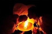 Небесные фонарики Полтава