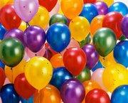 Воздушные шары Аэродизайн
