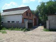 Сдам под СТО,  авторазборку,  шиномонтаж,  склад здание в Полтаве
