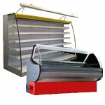 Холодильное оборудование РОСС в Полтаве от производителя