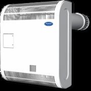 Газовые конвекторы РОСС АОГ со стальным или чугунным теплообменником