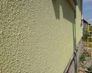 Утепление стен Полтава