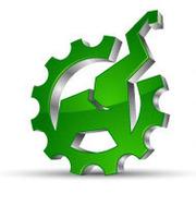 Гидрораспределитель управления опорами и стрелами автовышек ВС-18,  ВС-