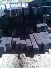 Продам Шпалы деревянные 1А и 2А