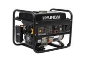 Прокат бензинового генератора Hyundai (3кВт)