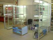 оборудование торговое для аптек и магазмнов оптом
