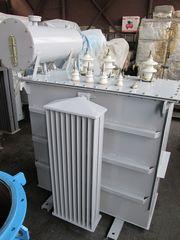 трансформатор ТМ(з)1000, ТМ(з)630, ТМ400, ТМ250...