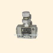 Пневмодроссель П-Д04-2,  П-Д10-2,  П-Д16-2,  П-Д25-2