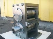 Универсальный кузнечный станок-блок для изготовления кованых изделий.