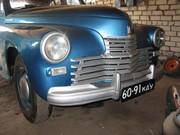 Продам ГАЗ Победа 1949 года