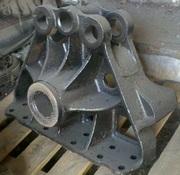 Кронштейн балансира МАЗ 64229,  МАЗ 54328
