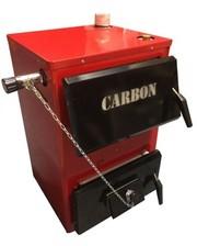 Котёл твердотопливный, длительного горения  «Carbon КСТО-25Д»