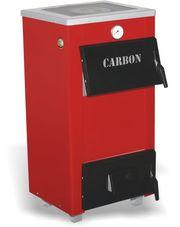 Котел твёрдотопливный,  длительного горения  Carbon КСТО-18П