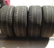 Michelin 255/50 R19