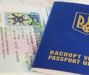 Виза шенген. Литва,  Венгрия,  Словакия,  Чехия...........