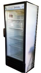 Холодильный шкаф - витрина