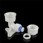 Термопластичные соединительные фитинги для металлопластиковой системы