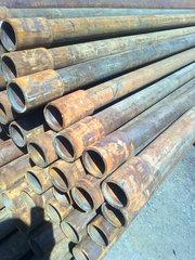 Продам трубы НКТ б/у ф60х5 , ф73х5, 5  ф89х6 длина 9-10м цена 6500грн/т