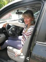 Инструктор по вождению в Кременчуге.