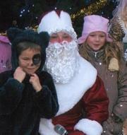 Дед Мороз в каждый дом! Миргород и район