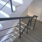 Лестничные площадки железобетонные