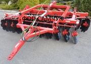 Продам борона PALLADA 3200-01 (Паллада)
