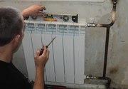 Монтуємо системи опалення
