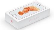 Новый  IPhone 6s. Запечатан.