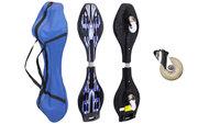 Двухколесный скейт Ripstik YLS-002 (Рипстик) синий