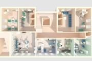 Аренда помещения в медицинском центре