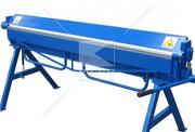 Листогиб ручной модельного ряда Maad,  серия ZG 2000/1, 5