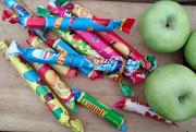 Карамельные конфеты оптом и в розницу. есть ДСТУ,  сертификат качества