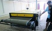 Оборудование для шелкографии(Печати)